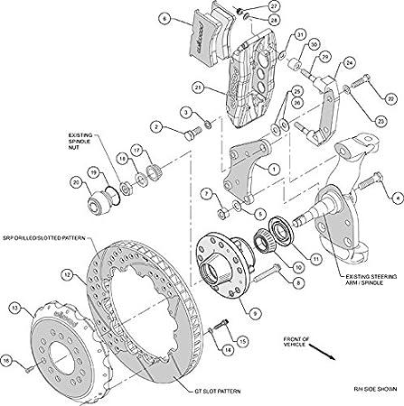 51 Bel Air Wiring Diagram