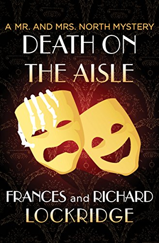 Amazon Death On The Aisle The Mr And Mrs North Mysteries
