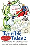 Terrible Tales 2, Jennifer Gordon, 1462009409