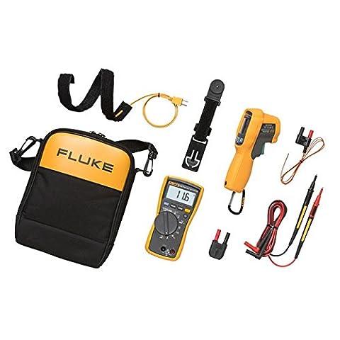 FLUKE-116/62 MAX+ Kit (Fluke Hvac)