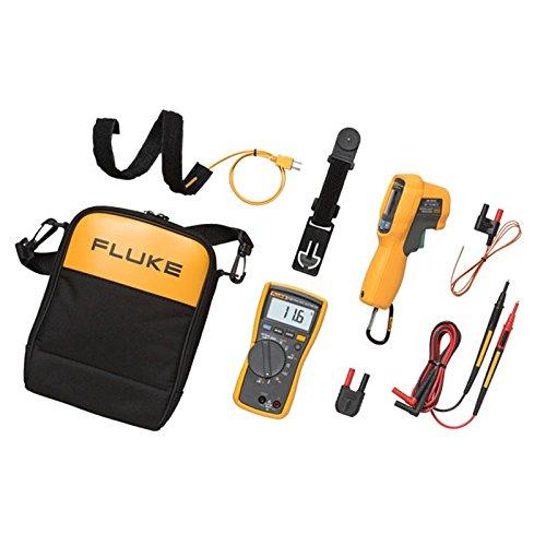 FLUKE 62 MAX Kit