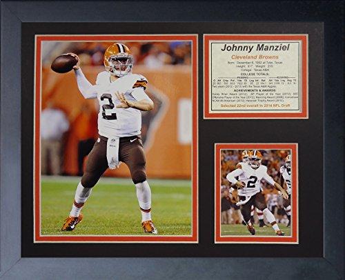 Johnny Manziel - Cleveland Browns 11