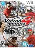 Virtua Tennis 4 - Nintendo Wii