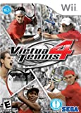 Virtua Tennis 4 - Nintendo Wii - Standard Edition