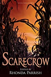 Scarecrow (Rhonda Parrish's Magical Menageries Book 3)