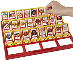 Classic Game Hasbro Guess Who