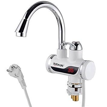 Da Jia Inc EU plug Instantánea Sin Tanque Calentador Eléctrico de Agua