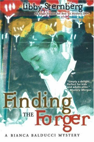Finding the Forger: A Bianca Balducci Mystery PDF