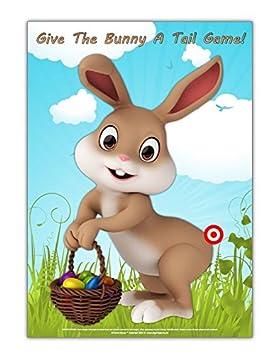 Easter Family Game