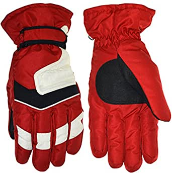 Amazon.com: Winter Gloves Outdoor Thick Warm Cold Weather