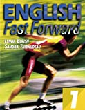 English Fast Forward, Berish and Thibaudeau, 013359811X