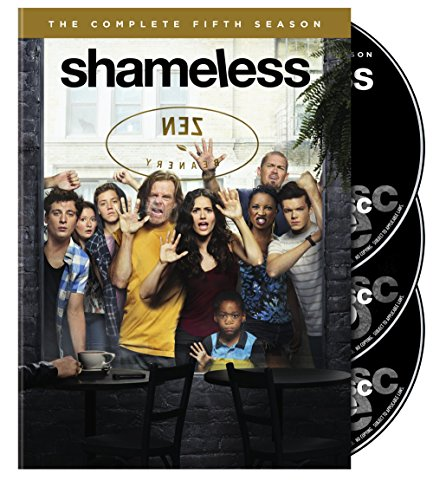 Shameless: Season 5 for sale  Delivered anywhere in USA
