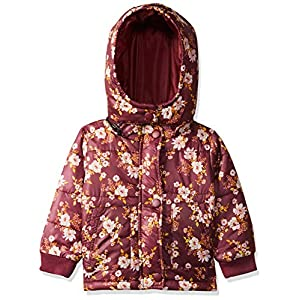 Donuts by Unlimited Baby Girls' Regular Fit Jacket