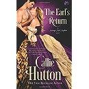 The Earl's Return (Marriage Mart Mayhem)