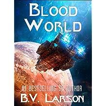 Blood World (Undying Mercenaries Series Book 8)