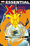 img - for Essential Classic X-Men, Vol. 3 (Marvel Essentials) book / textbook / text book