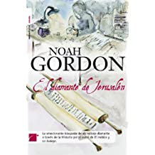 Diamante de Jerusalen, El (Spanish Edition)