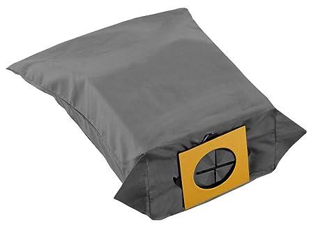 Wenko 4843060500 universal de bolsas de aspiradora, 35 x 7.2 ...