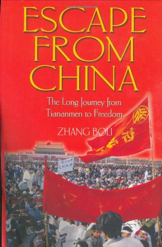 Escape From China: The Long Journey From Tiananmen to Freedom pdf