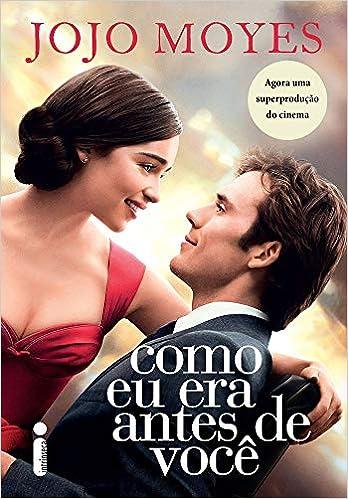Como Eu Era Antes de Você - Livros na Amazon Brasil- 9788580579246