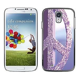 SKCASE Center / Funda Carcasa - Viñeta Retro Glitter;;;;;;;; - Samsung Galaxy S4