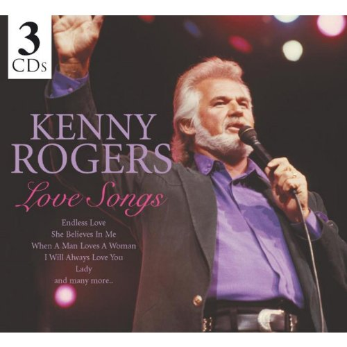 wiki The Gift (Kenny Rogers album)