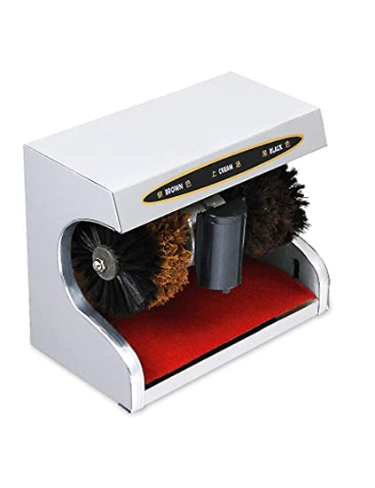 ScarpeLustrascarpe Per Macchina Lucidatrice Lucidatrice Per Automatico Automatico ScarpeLustrascarpe QCBrdtxsh