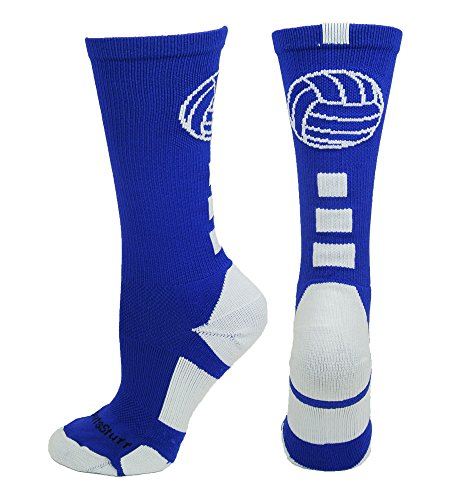 MadSportsStuff Volleyball Socks multiple colors product image