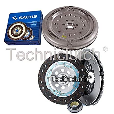 Nationwide 3 Piezas Kit de Embrague Sachs Dmf 8944872035741: Amazon.es: Coche y moto