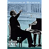 RICHTER PLAYS BEETHOVEN & CHOPIN IN MOSC