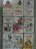 img - for Nine Danielle Steel Paperbacks (The Promise; Now and Forever; Once In a Lifetime; To Love Again; Palomino; Going Home; Remembrance; A Perfect Stranger; The Ring) book / textbook / text book