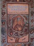 Scandinavian Folktales, Jacqueline Simpson, 0140595058