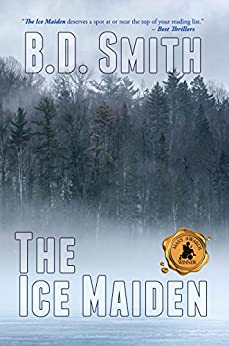 The Ice Maiden by [Smith, B.D.]
