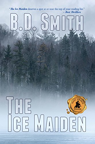 The Ice Maiden (Doug Bateman Mystery Book 1)