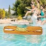 Set-da-2-pezzi-Giocattoli-gonfiabili-galleggianti-a-remi-Lettino-galleggiante-Lettino-da-piscina-Galleggianti-Giro-in-barca-Zattera-per-barche-Log-aerato-Flume-Set-galleggiante-per-bambini-adulti-Pis