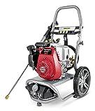 Karcher 11073890 G3100XH Gas Pressure Washer, Gray