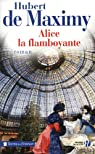 Alice la flamboyante par Maximy
