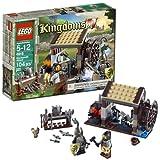 LEGO Kingdoms Blacksmith Attack 6918, Baby & Kids Zone