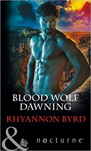 Book Blood Wolf Dawning (Mills & Boon Nocturne)