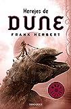 Herejes de dune/ Heretic of dune (Spanish Edition)
