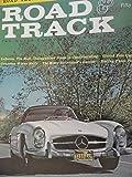 1961 Mercedes 300 SL / Volvo 122 - S / MG TC, TD, TF Road Test