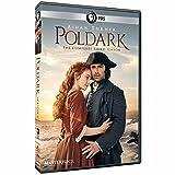 Office Product Poldark: Season 3 - Blu-ray Book
