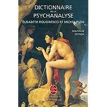 DICTIONNAIRE DE LA PSYCHANALYSE N.É.