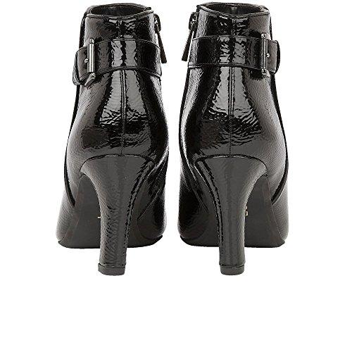 Lotus Sonitas Womens Dress Ankle Boots Black AkN1zpt8eB