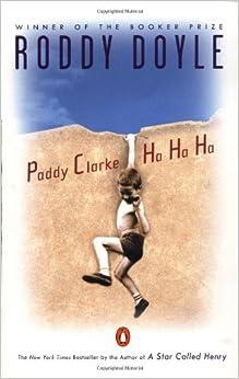 Paddy clarke ha ha ha critical essay