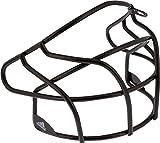 adidas Triple Stripe Batting Helmet Facemask