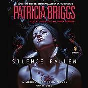 Silence Fallen: A Mercy Thompson Novel, Book 10 | Patricia Briggs