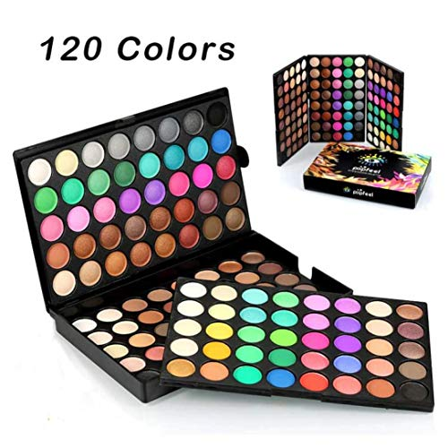 Buy high end palettes