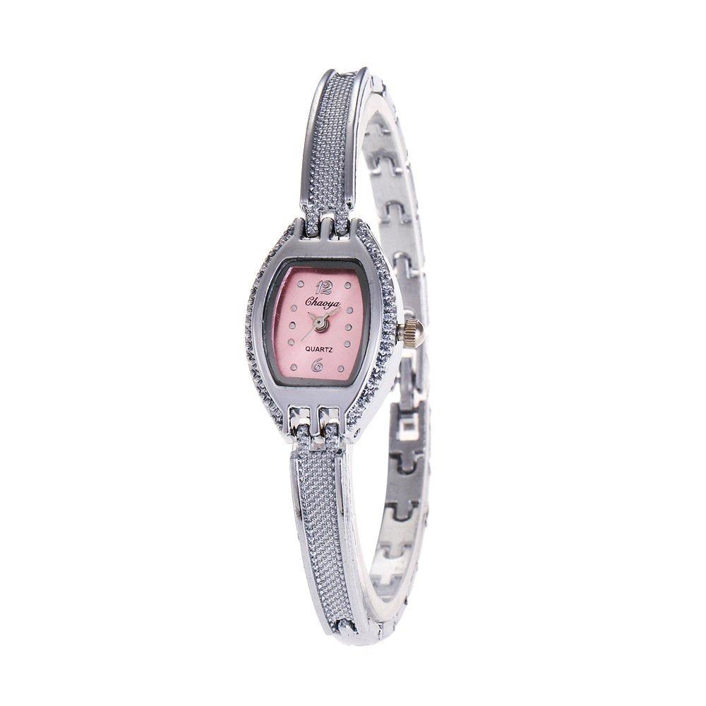 SPORTWATCHES Relojes Hermosos, Reloj Casual de Mujer Reloj Nuevo Reloj de Gama Alta Simple: Amazon.es: Deportes y aire libre