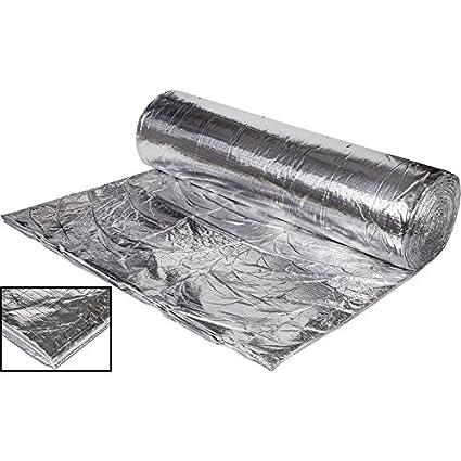 YBS SuperQuilt Multi capa aislante manta 1,2 x 10 m